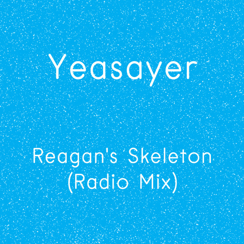 Yeasayer - Reagan's Skeleton (Fragrant World)