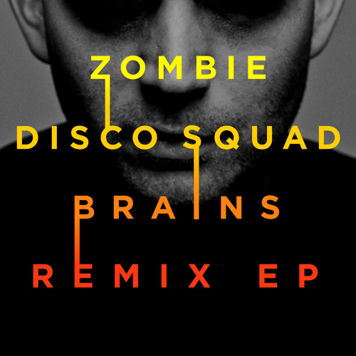 Brains- The Remixes- Teaser- OUT NOW