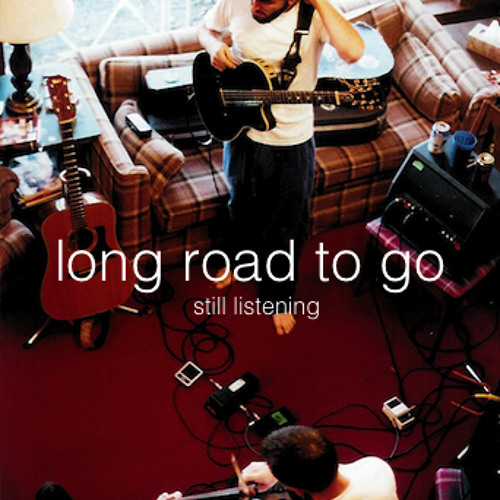 Long Road To Go