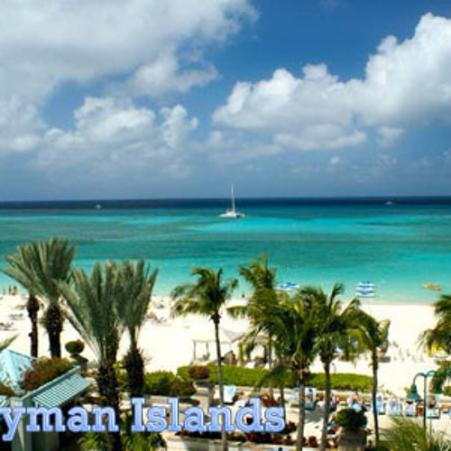 Cayman Islands ( @ardosebastian & Dinda)