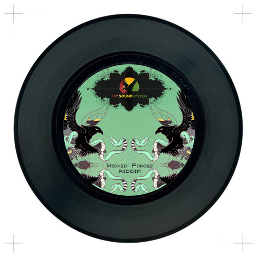 Wicked Forces Riddim