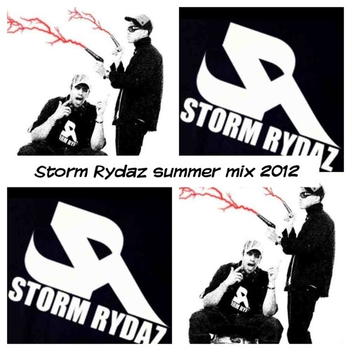 DNB SR SUMMER MIX 2012 (DJ KRYSTICAL + MC J BANTON))