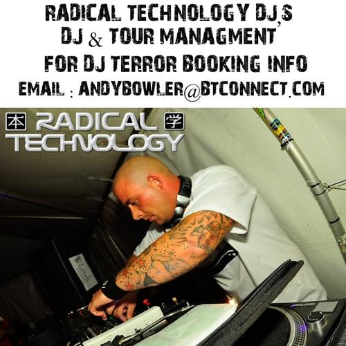 DJ Terror - Doomsday Promo Mix August 2012 (Hardcore Techno/Crossbreed)