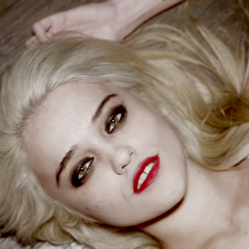 Sky Ferreira - Red Lips (Elite Gymnastics Remix)