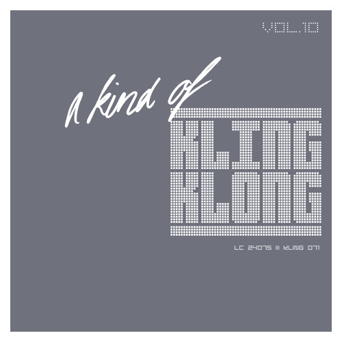 Juan Ddd, DJ Smilk - Dollar Bills (Original Mix) Kling Klong Cut