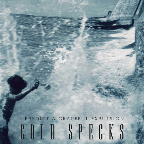 Cold Specks - Blank Maps (Live)