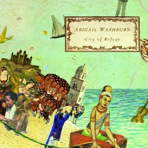 Abigail Washburn - Dreams of Nectar (Live)