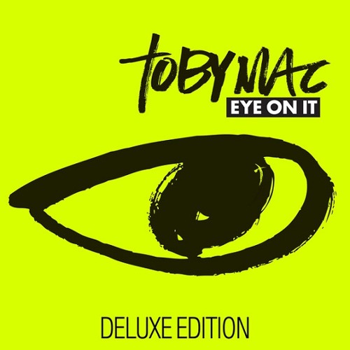 tobyMac - Forgiveness (feat. Lecrae)