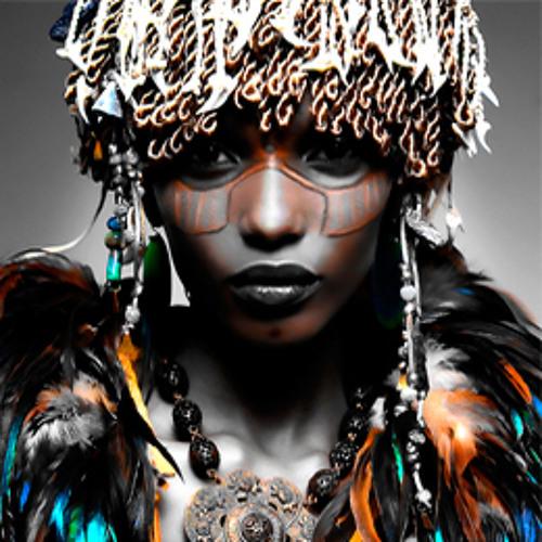 MOTHERLAND (Afro House Mix)