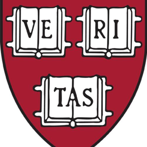 Audio at Harvard