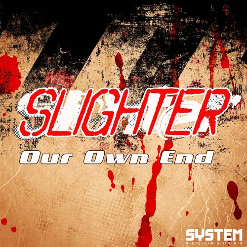 Slighter - Our Own End (Wolftek's Liquid Dub Remix) [System Recordings]