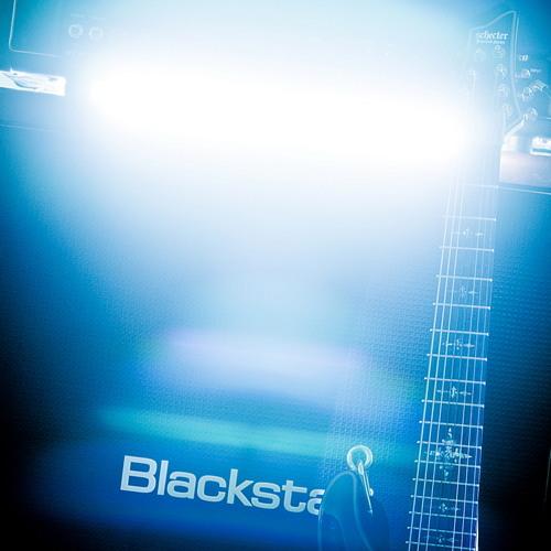 Blackstar ht stage 100 + artisan 412 cab demo sound