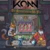KOAN Sound - Sly Fox (Opiuo Remix)