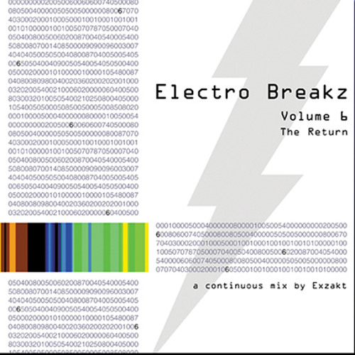 Exzakt - Electro Breakz Volume 6 [Free Download]
