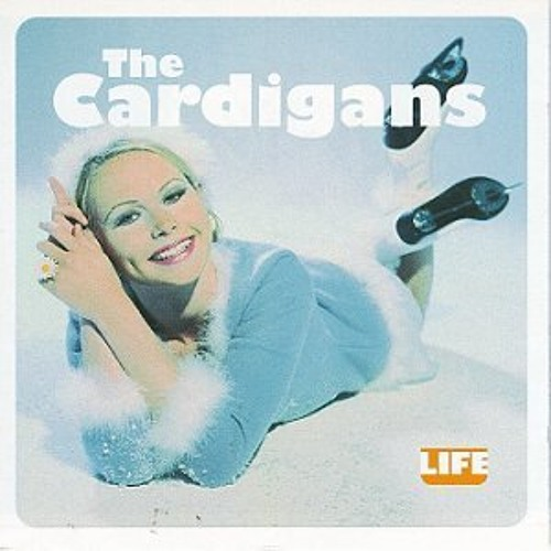 The Cardigans - My Favorite Game (Dan Grassler Edit)