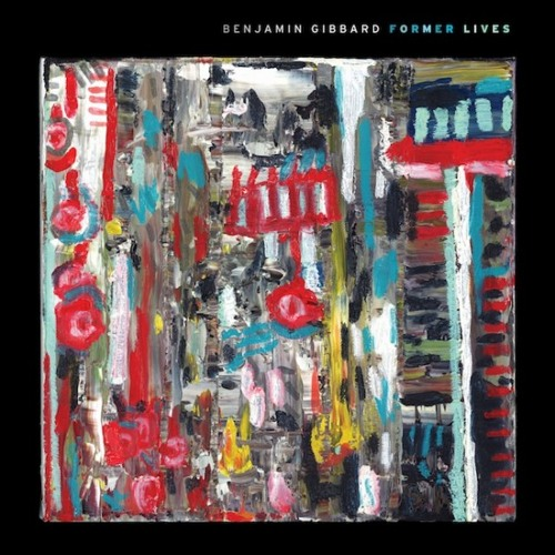 Benjamin Gibbard - Teardrop Windows