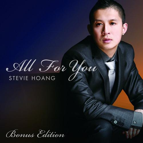 03 She's My Girl - Stevie Hoang