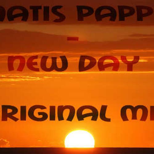 Matis Pappa - New Day (Original Mix) Mini Prew