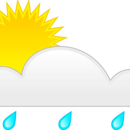 Rain and Sun