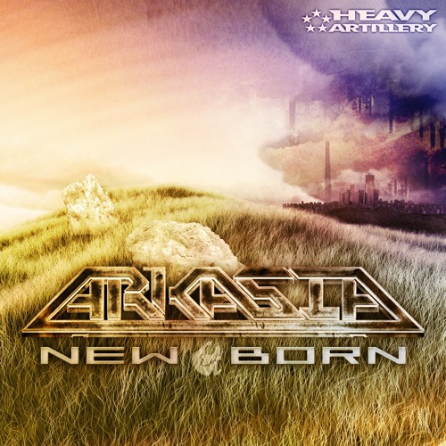New Born by Arkasia