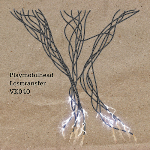 Playmobilhead - Drops In My Room (Original Mix)