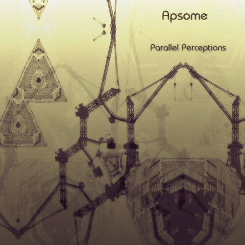 Cover Apsome - Symmetry's Illusion