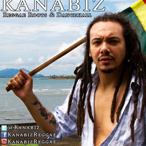 Kanabiz - Alza tu voz