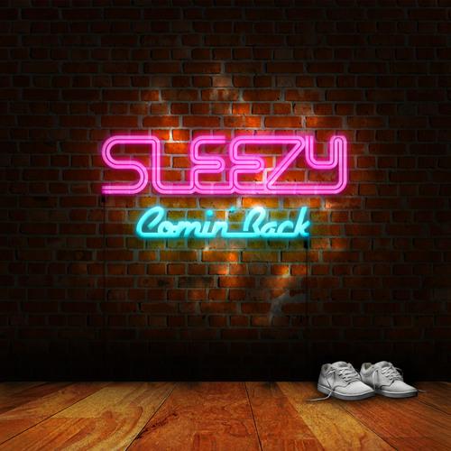 Sleezy---Comin Back & Comin Back (Laney mix) Slime Recordings 10/09/12