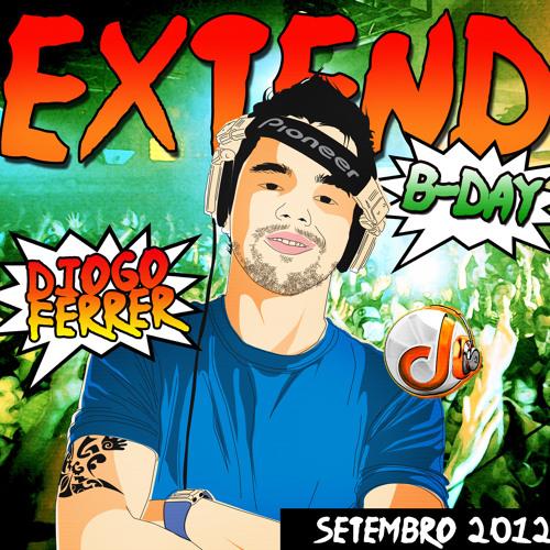 Diogo Ferrer - EXTEND #01