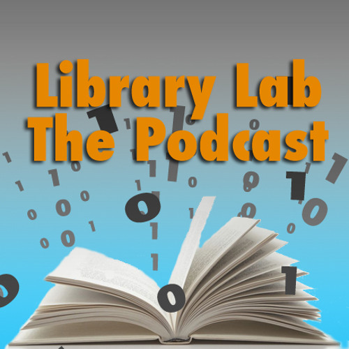 LibraryLab/Shorts: Dan Brickley on libraries, linked data, and cataloguing the Web