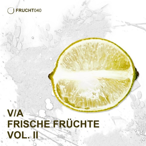 Yo Montero - Heads Or Tails (Original Mix) [FRUCHT] - Sample