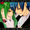Cantarella-Kaito & Hatsune Miku