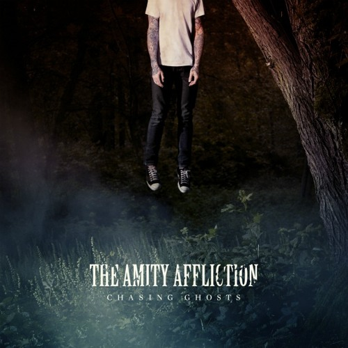 The Amity Affliction - RIP Bon