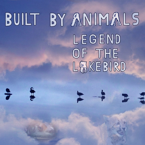 Legend of the Lakebird