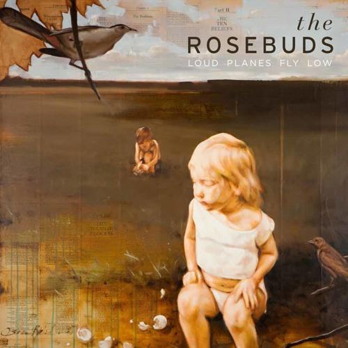 The Rosebuds - Woods