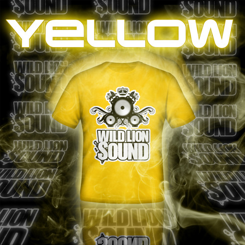 Wild Lion Sound Mixtape - Yellow [2012]