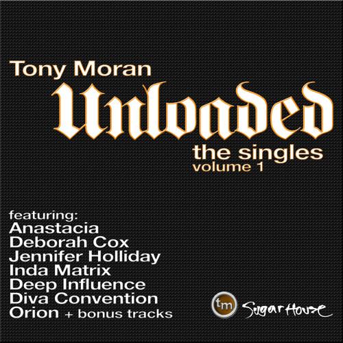 Tony Moran feat. Anastacia - If I Was Your Boyfriend (Jose Spinnin's Bearlin Club Mix)
