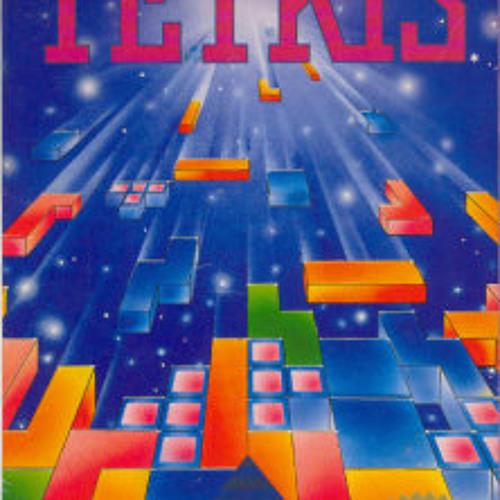 Tetris (Hard Dance Remix) - N8Fro