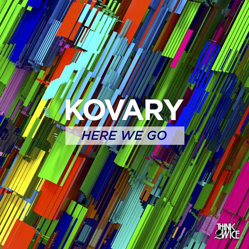 Kovary - Here We Go EP