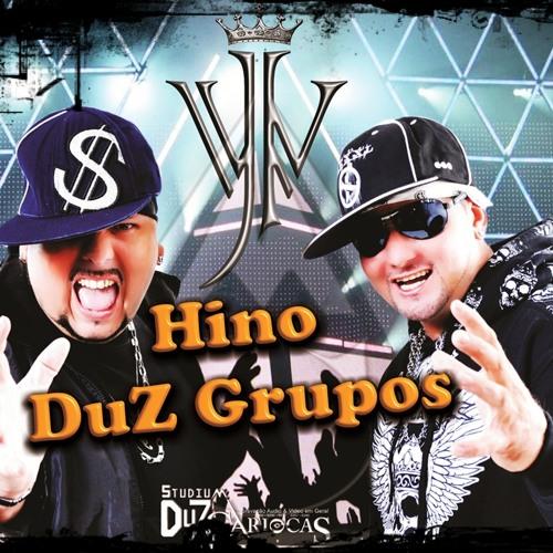 Junior DuZ CariocaS - Hino dos Grupos PVH