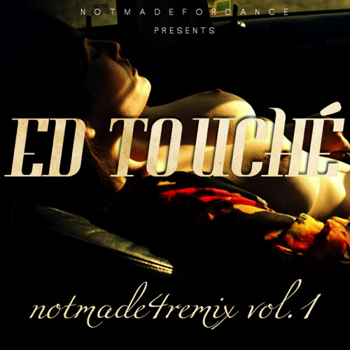 Musique - Keep on Jumpin' (Ed Touché Frenchitas Remix)