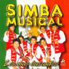 Simba musical - hoy quiero hacerte el amor Portada del disco