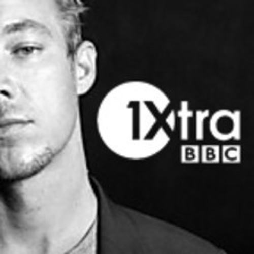 Diplo and Friends BBC R1Xtra - August 19th, 2012