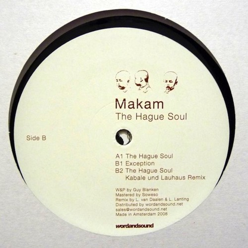 Makam - Exception