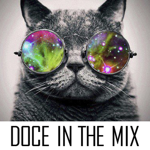 Mixtape - DOCE in the mix ( Tech House | House)