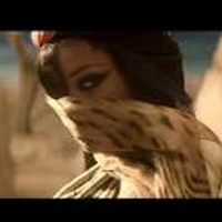 Rihana - Where Have You Been (Cefe Sanchez Remix)