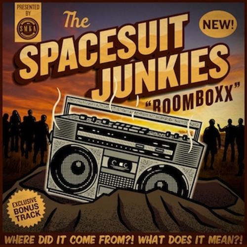 The Spacesuit Junkies- Showin Out ft Jarren Benton