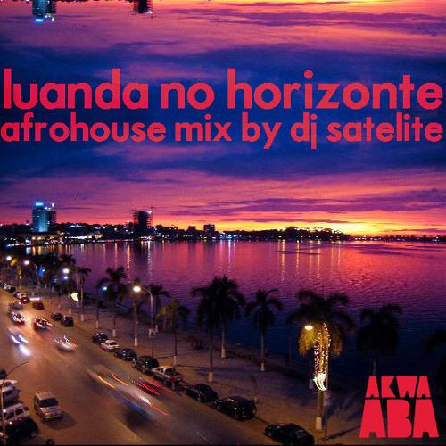 Luanda No Horizonte