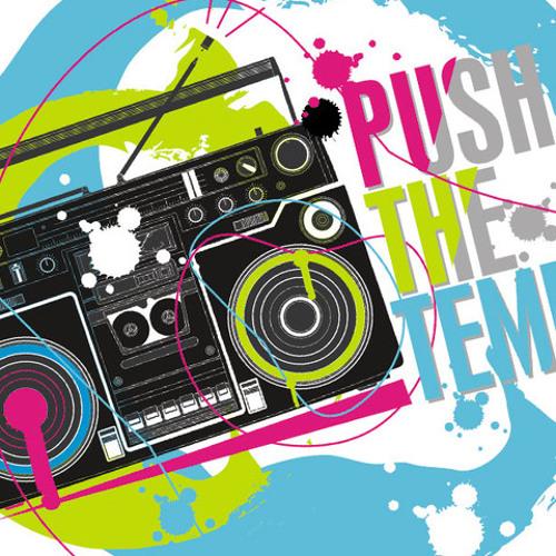 Lexwolker- Push the tempo (Original Mix)