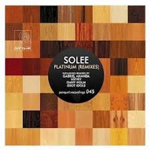 Solee - Platinum (Gabriel Ananda Remix)